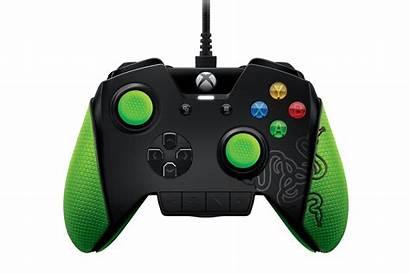 Xbox Controller Pro Razor Wildcat Revealed Gaming