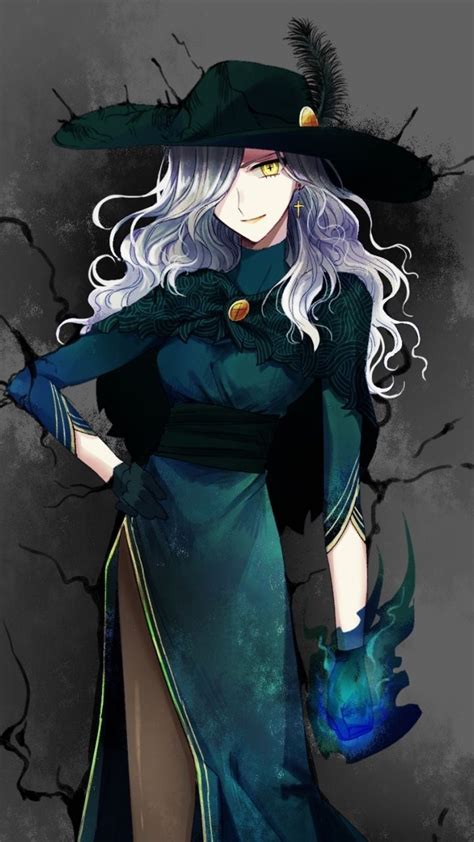 beautiful edmond dantes anime girl fate series