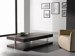 857 A Modern Coffee Table J M Furniture