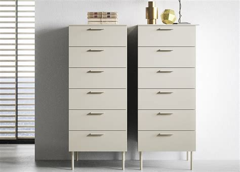 Praga Tall Chest Of Drawers Drawer Cabinet Locks 6 Pulls A4 Storage Drawers Reclaimed Wood 2 Door With Solid Oak Console Table Chest Od Ironing Board Pull Out