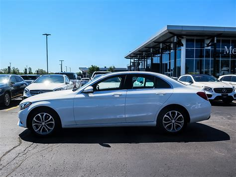 Request a dealer quote or view used cars at msn autos. Certified Pre-Owned 2015 Mercedes-Benz C300 4MATIC Sedan 4-Door Sedan in Kitchener #K3715 ...