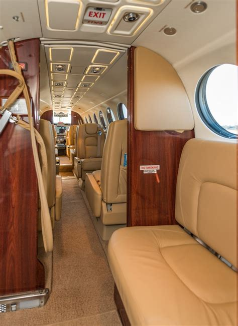 King Air 350 N359CB - Martinair, Inc. ‹ Martinair, Inc.