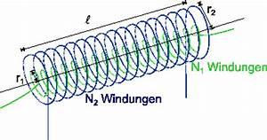 Spulen Berechnen : das faradaysche induktionsgesetz ~ Themetempest.com Abrechnung