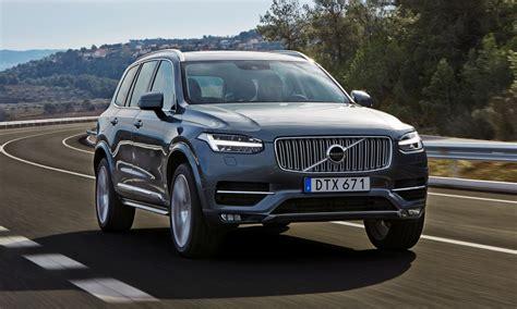 New Volvo 2016 by 2016 Volvo Xc90