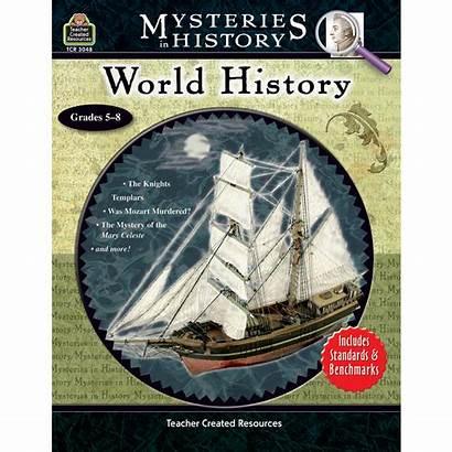 Mysteries History Teachercreated Ancient Teacher Resources Created