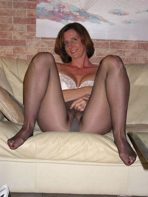 Bitches About Pantyhose Then Michelle The Hot Cum On Nylon You Will Find Here