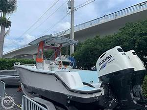 Used Mako Boats For Sale In Florida