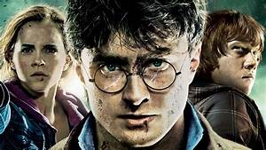 harry potter character endings ranked from worst to best