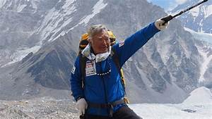 Top 10 oldest Everest summiters | I Luve Sports