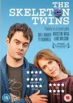 The Skeleton Twins movie review: oh brother how art thou ...
