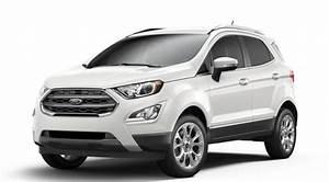 Ford Ecosport Titanium : 2018 ford ecosport titanium in louisville ky louisville ford ecosport byerly ford inc ~ Medecine-chirurgie-esthetiques.com Avis de Voitures