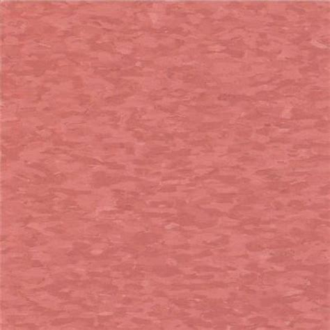 armstrong flooring arkansas armstrong take home sle imperial texture vct bubblegum commercial vinyl tile 6 in x 6 in