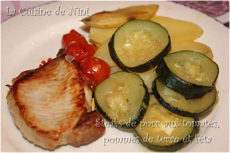 cuisine de nini salade de pomme de terre et saumon la cuisine de nini