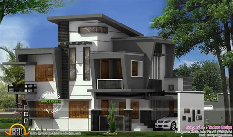 Kerala House Plan In 5 Cents