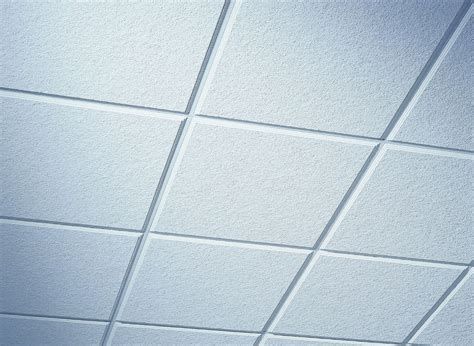 Usg Eclipse™ Acoustical Panels For Noise Reduction