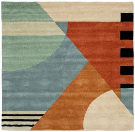 orange and turquoise area rug safavieh rodeo drive rd863a gold area rug free shipping