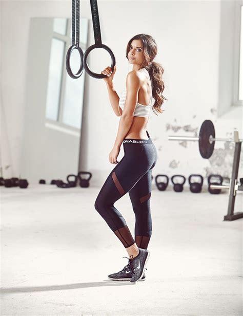 les 25 meilleures id 233 es de la cat 233 gorie tenue de sport femme sur tenues de sport