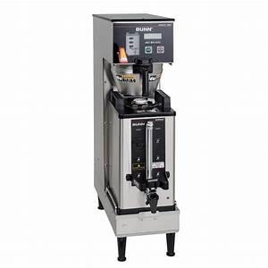 Bunn 33600 0000 Coffee Maker Satellite System