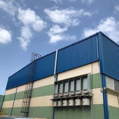 costruire un capannone costruire capannone prefabbricato prezzo e preventivi