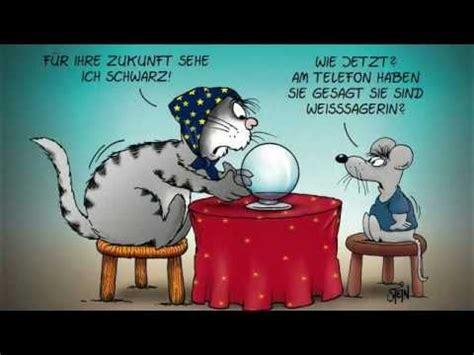 uli stein cartoons tierische zeiten  youtube
