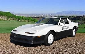 1983 PONTIAC TRANS AM DAYTONA PACE CAR 66372