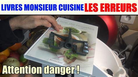 Monsieur Cuisine Lidl Recette  Poêle Cuisine Inox