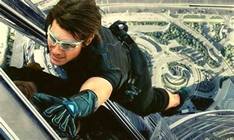 Christopher Nolan's Tenet, Tom Cruise did the biggest stunt