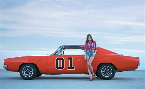 "1969 Dodge Charger ""General Lee"" Dukes of Hazzard for sale"