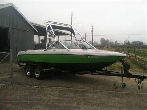 Sanger Boats Fresno by Sanger V Series 2006 For Sale For 25 000 Boats From