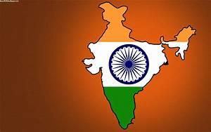 26 January India map