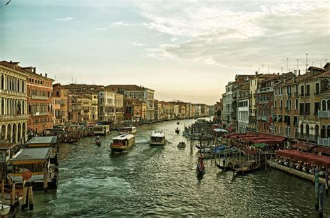 In Big Pictures Beautiful Venice Italy Boutique Travel