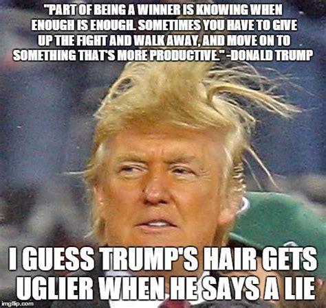 Donald Trump Hair Memes - donald trump hair imgflip