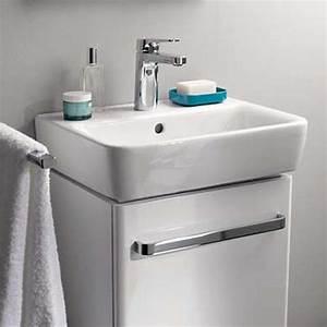Keramag Renova Nr 1 Comprimo : keramag renova nr 1 comprimo handwaschbecken wei mit keratect 276145600 reuter ~ Watch28wear.com Haus und Dekorationen