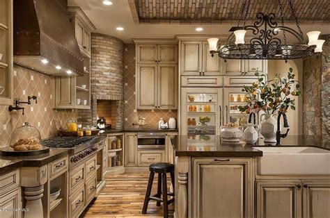 Beautiful kitchen   Grand Scale Living   Pinterest