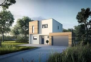 creation de maison concepteurs de maison 3d maison chra With charming faire sa maison en 3d 2 maison a vendre maison moderne