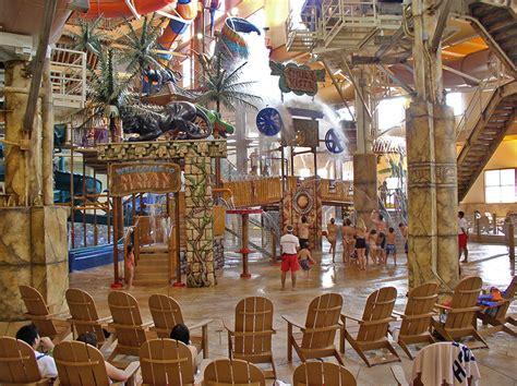 Take A Mini-Vacation At Chula Vista Resort {Giveaway ...