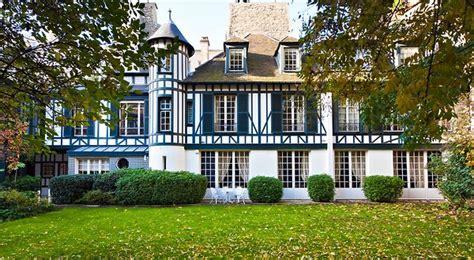 paris luxury property cole porters private parisian home