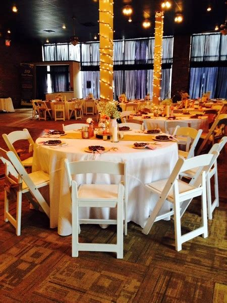 downtown event center springfield mo wedding venue