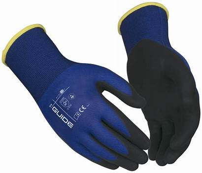 Esd Glove Guide Protection Gloves Electrical Function