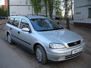 Opel Astra 2001 : 2001 opel astra caravan pictures for sale ~ Gottalentnigeria.com Avis de Voitures