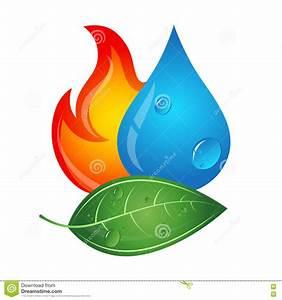 Emblem Renewable Energy Sources Stock Vector - Image: 81851034
