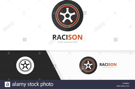 Tyre Stock Vector Images