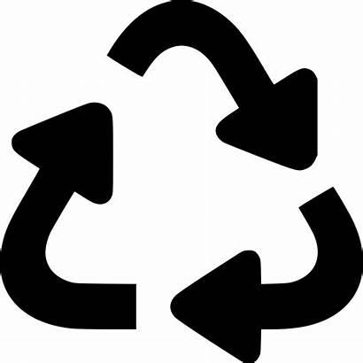 Recycle Symbol Icon Svg Onlinewebfonts