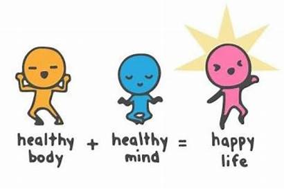 Healthy Mind Know Need Comment March Leave