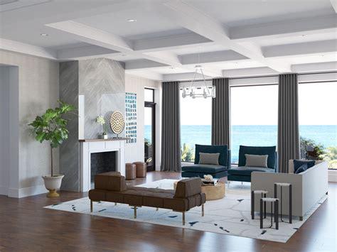Room Interior by South Florida S Top Interior Designers Vip Real Estate