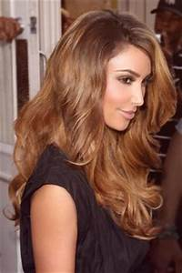 Kim kardashian light brown hair | Hair | Pinterest | Light ...