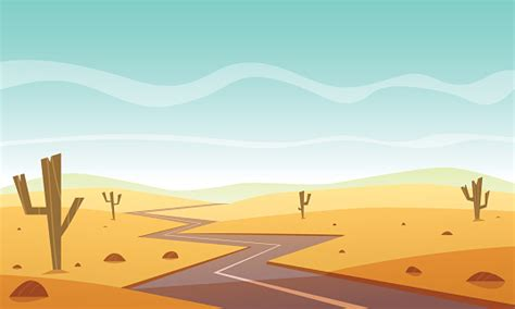 Desert road clipart 20 free Cliparts   Download images on ...