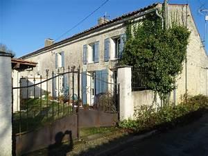 Maison A Vendre Niort : maison vendre en poitou charentes charente maritime ~ Melissatoandfro.com Idées de Décoration