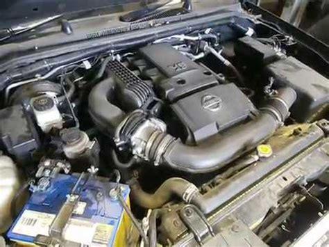 nissan navara 2009 engine wrecking 2006 nissan navara engine 4 0 manual c15251