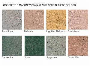 Lowes Outdoor Stain Color Chart Paint The Redwoods Design Bild Concrete Stain